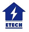 home-etech.com Logo